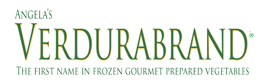 Verdurabrand Frozen Gourmet Vegetables